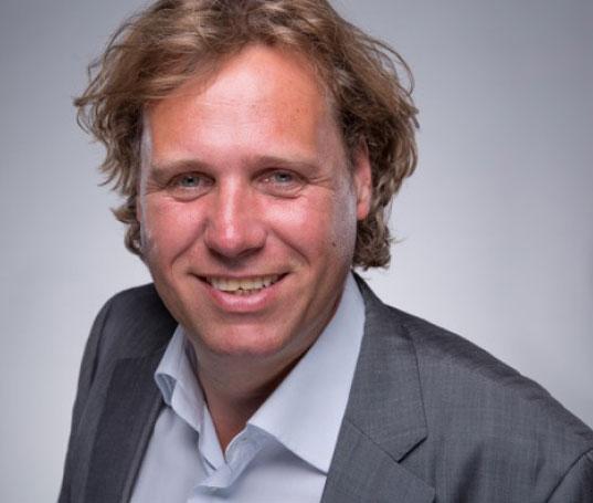 Bart Weijerman, MW Vermogensbeheer